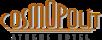 Cosmopolit Athens Hotel Logo
